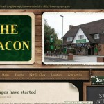 The Beacon Public House Loughborough