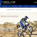 Redline Motorcycles Yamaha